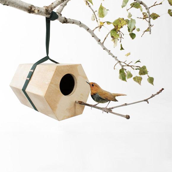 neighbirds 1 Neighbirds by Andreu Carulla