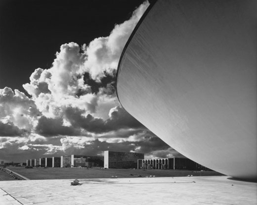 niemeyer 27 Oscar Niemeyer died at age 104