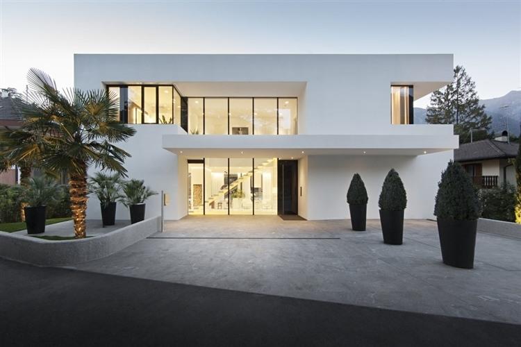 p 14 House M by Monovolume Architecture + Design