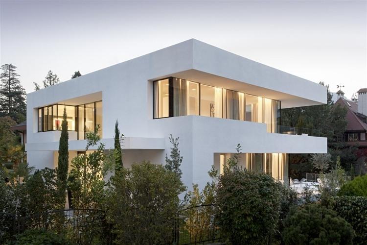 p 24 House M by Monovolume Architecture + Design