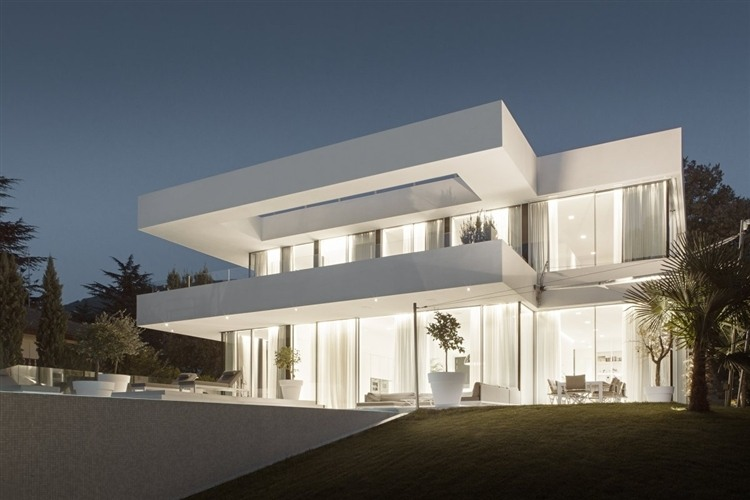 p 34 House M by Monovolume Architecture + Design