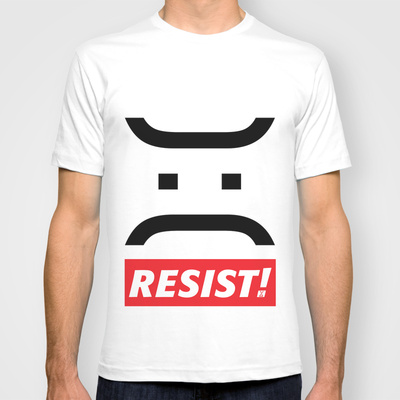 resistT Resist!