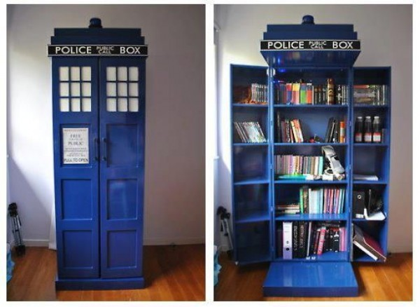 bookshelf design tumblr