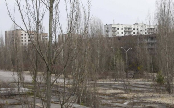 tchernobyl then and now 08 610x377 Tchernobyl – 14 photos after and before the disaster