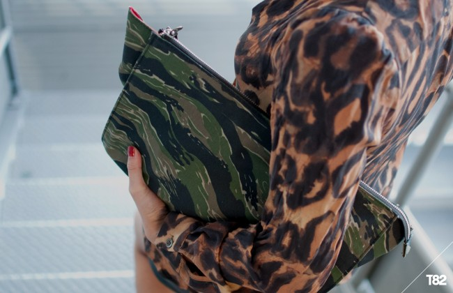 265 650x420 T82 Tiger Stripe Camouflage Document Holder