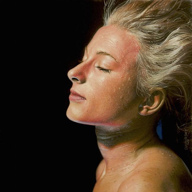 40+ Top Hyper Realistic Drawings Dirk Dzimirsky 09 @ GenCept 650x650 40+ Mind Blowing Examples of HyperRealistic Drawings