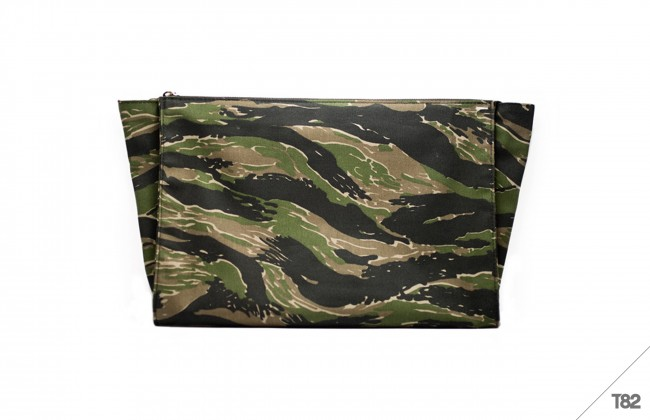 624 650x420 T82 Tiger Stripe Camouflage Document Holder