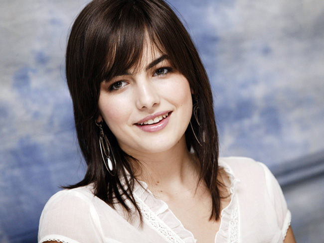 Beautiful Camilla Belle 1 Gorgeous Beauty, Photography Of Camilla Belle