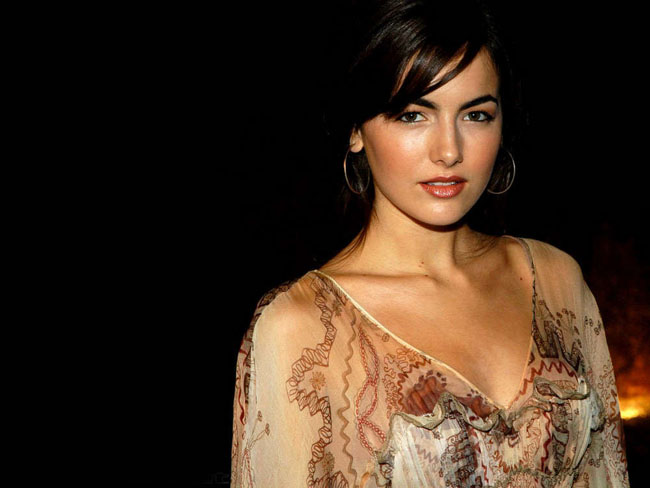 Beautiful Camilla Belle 4 Gorgeous Beauty, Photography Of Camilla Belle