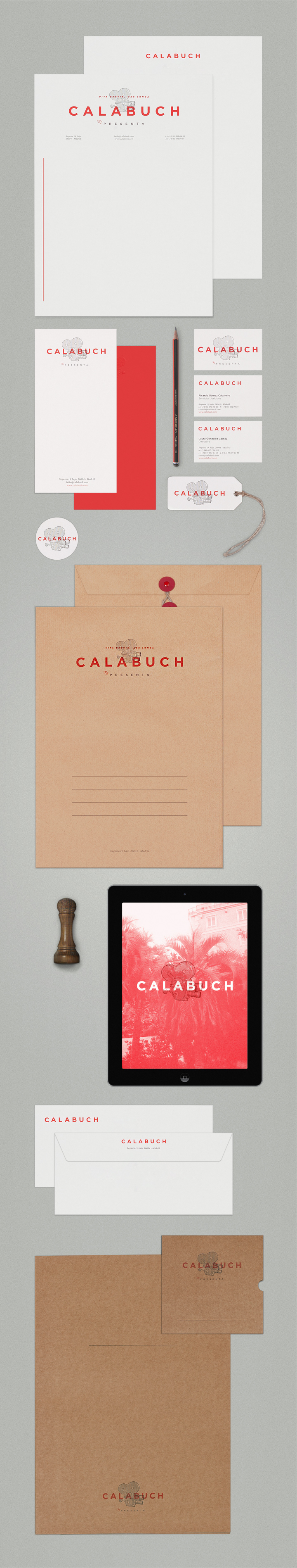 Calabuch4 C A L A B U C H