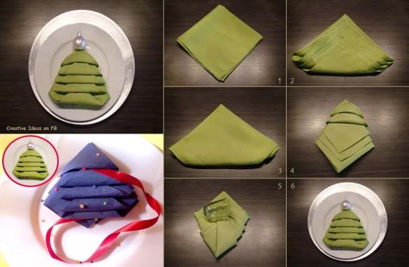http://designyoutrust.com/wp-content/uploads/2013/01/DIY-ideas-and-tutorials-Christmas-tree-folded-dinner-napkin-585x382.jpg
