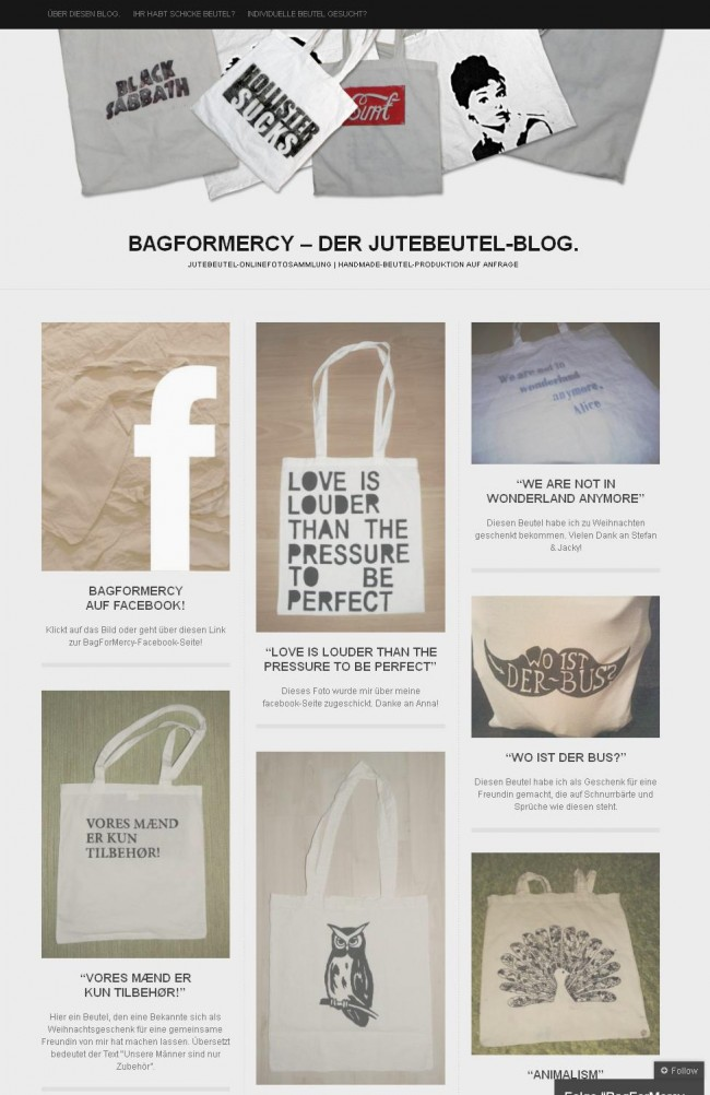 DYT Screenshot 650x1002 BagForMercy   The Tote Bag Blog.