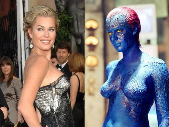 Hollywood Transformations 2 10 Most Amazing Celebrity Transformations