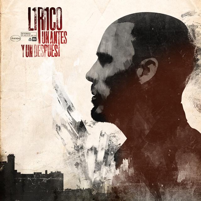 LIRICO24 Lirico cover