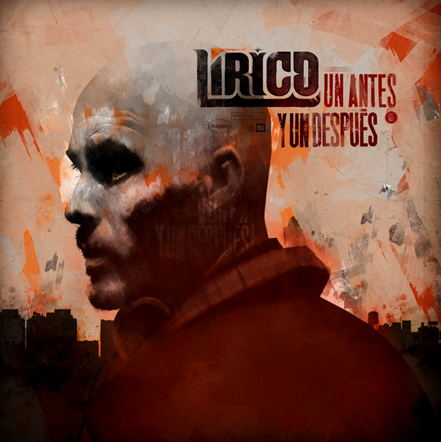 LIRICO5 Lirico cover
