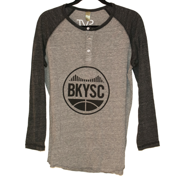 bkysc henley 3 4 Vanity Project Clothing on Designed Good Donates 51% to Causes