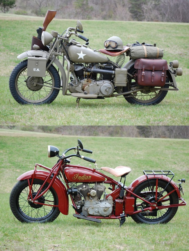 bucks indian motorcycles large 650x863 Buck´s Indian Motorcycles