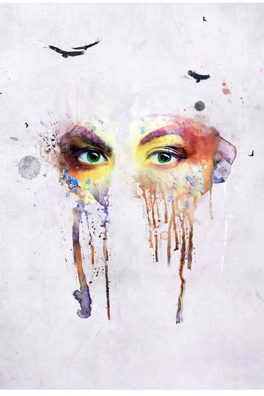 d 13 Digital Artworks by soad2K