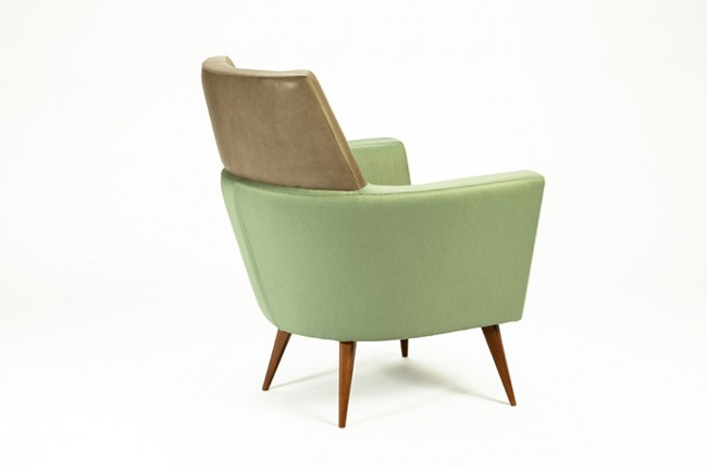 doble 660 650x433 Meet Doble, the new armchair by Mambo