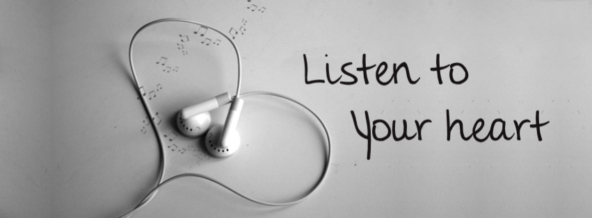 listen to your heart fb timeline covers Covers For Music Lovers