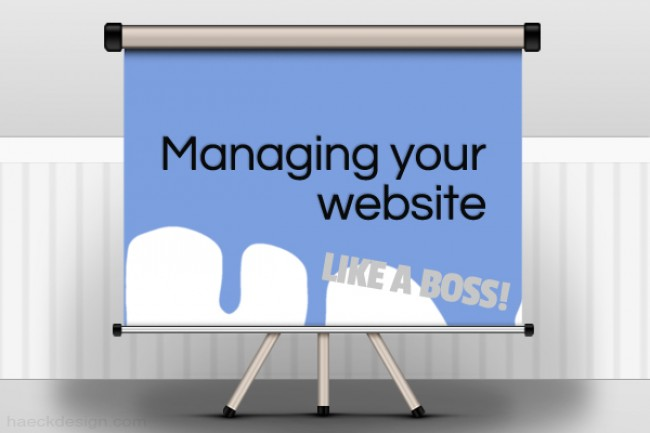 managing your website haeckdesign 8829d03cf1840a4cf4bccc1cf87e3735 Joomla 101   Create an Article