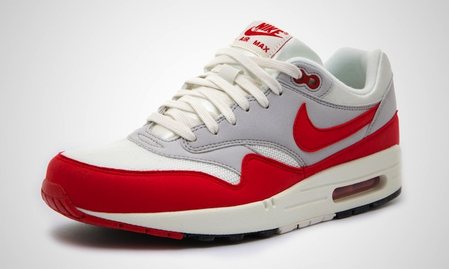 nike air max 1 og rot weiss 02 554717 1601 Nike Air is not a shoe