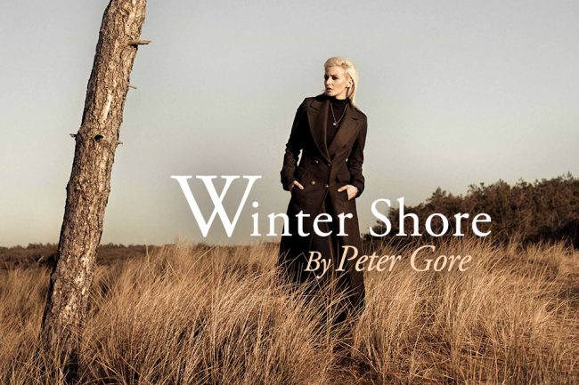 petegore flickrista editorial 650x433 Winter Shore by Peter Gore