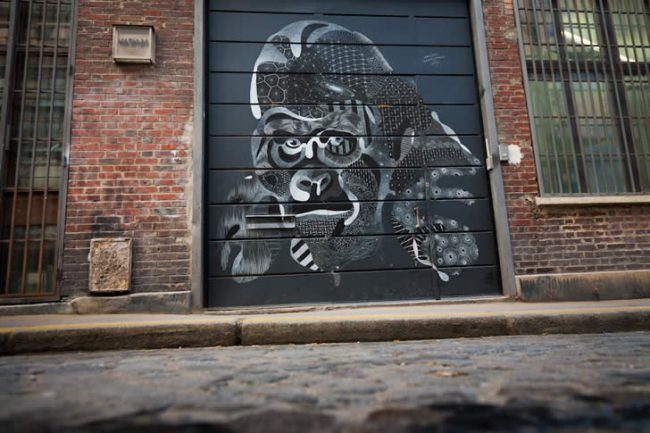 phlippe baudelocque 2 01 650x433 Chalk Street Art