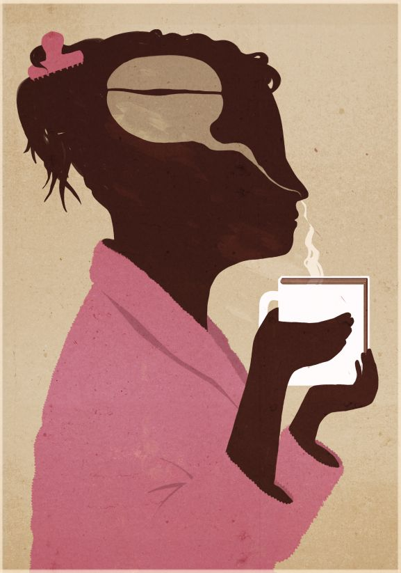 repubblica 20 maggio 2012 Illustrations by Emiliano Ponzi
