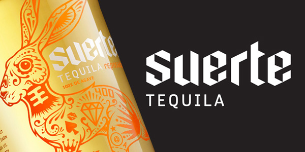 suerte tequila 01 Suerte Tequila Amazing Packaging