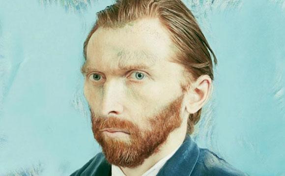 tadao gogh 0 Revealing Vincent van Gogh by Tadao Cern