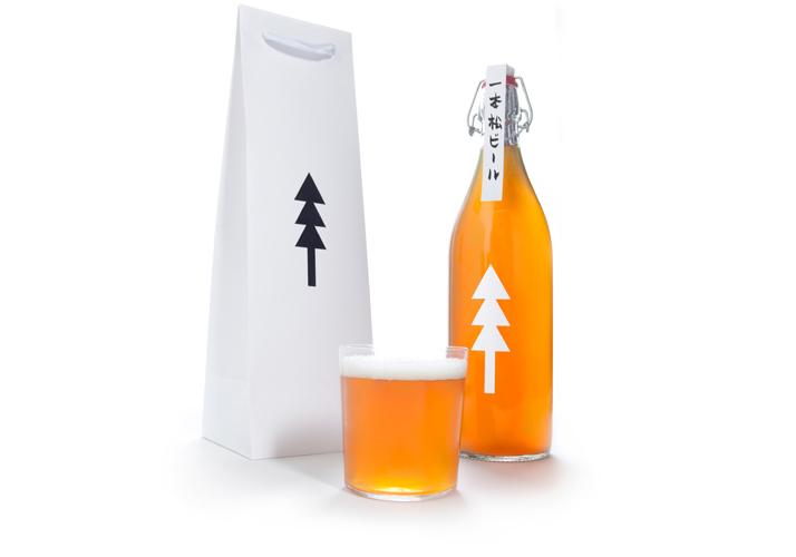 021 Ippon Matsu Beer