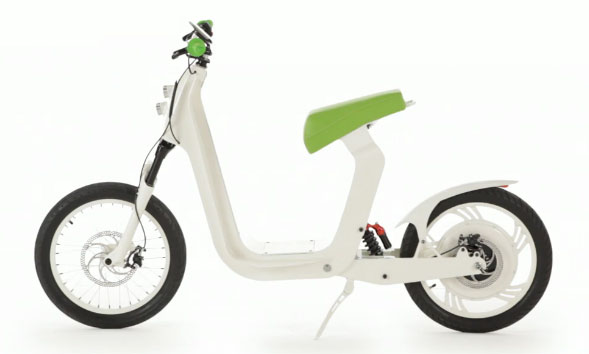 4145 Xkuty Electric Bike