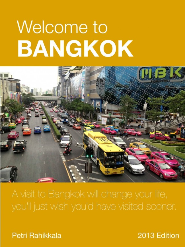 9163yImfTeL. SL1500  650x866 Welcome to Bangkok ebook for Kindle