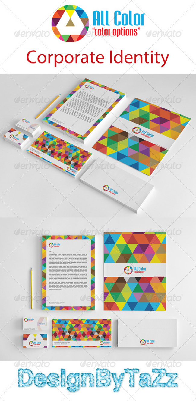 Business Stationery 5 10 Attractive Designs Of Business Stationery