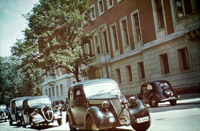 Color Photos of Berlin from 1941 42 2 650x426 Color Photos of Berlin from 1941 42