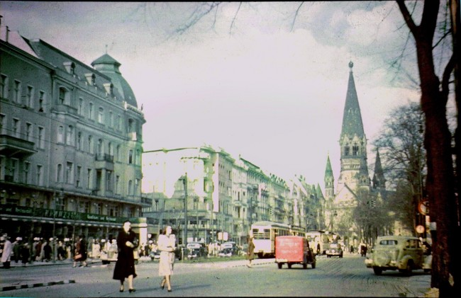 Color Photos of Berlin from 1941 42 4 650x421 Color Photos of Berlin from 1941 42