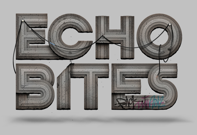 Echo Bites 15 Useful Free Fonts for Designers
