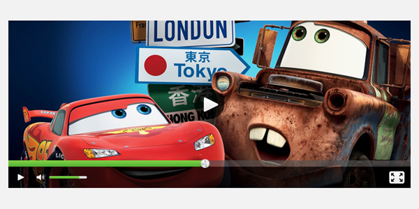 How to Create an Video Player in jQuery HTML5 CSS3 15 Samples of Illustrator, CSS3, jQuery and HTML5 Tutorials