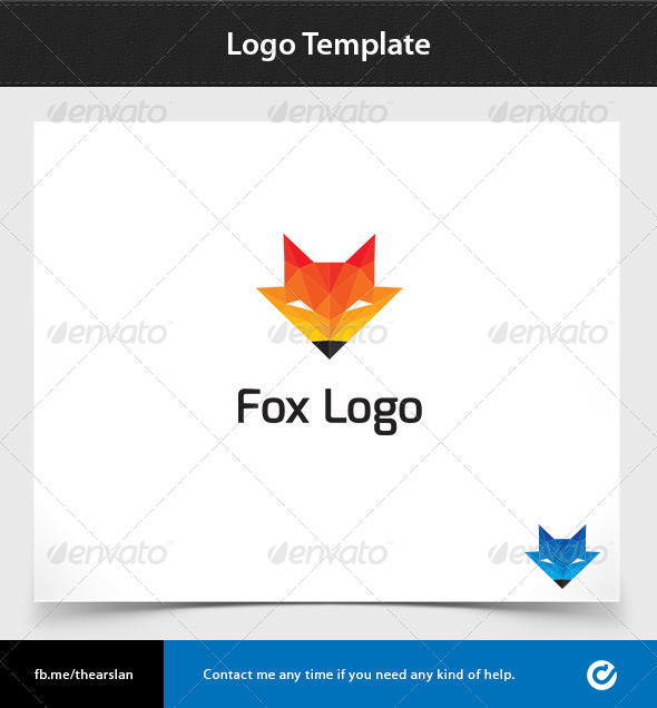 Logos 5 Inspired Logo Designs From Graphicriver
