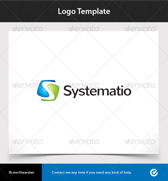 Logos 8 Inspired Logo Designs From Graphicriver