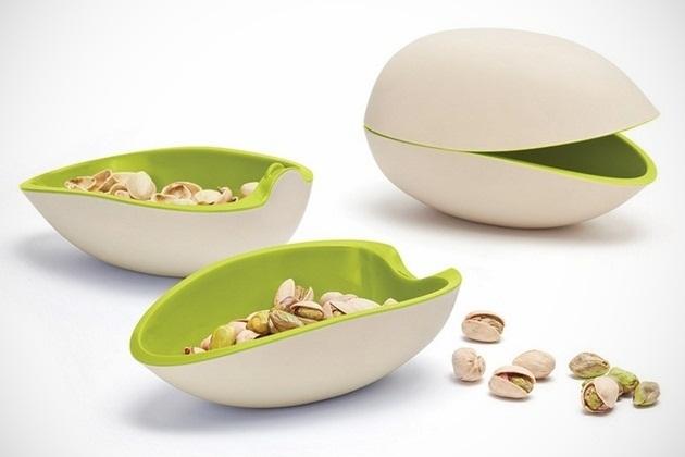 Pistachio Nut Bowl Pistachio Nut Bowls