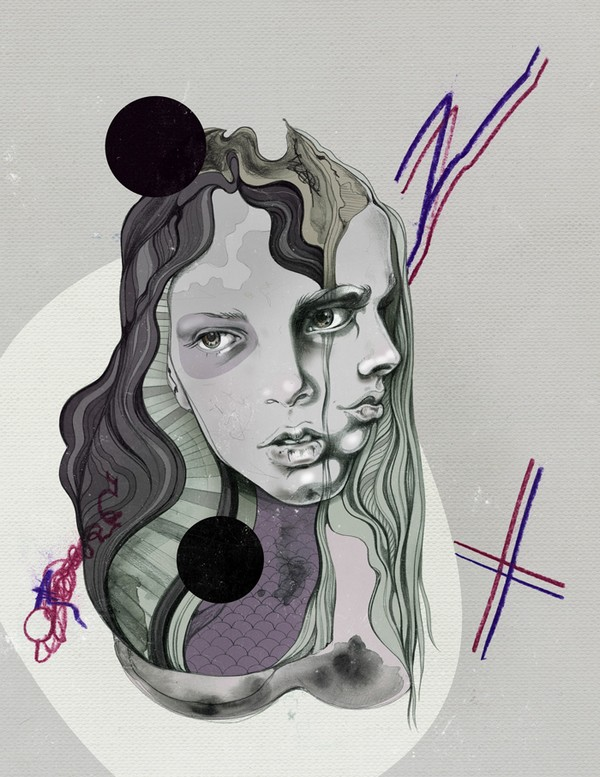 SaraBlake 2 Illustrations by Sara Blake