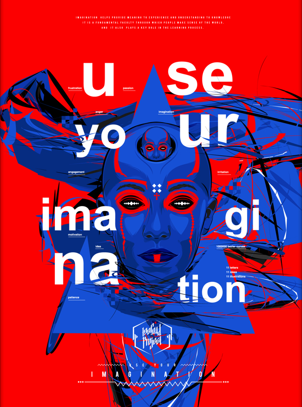 Useyourimagination3 Michal Bialogrzywy: Use your imagination