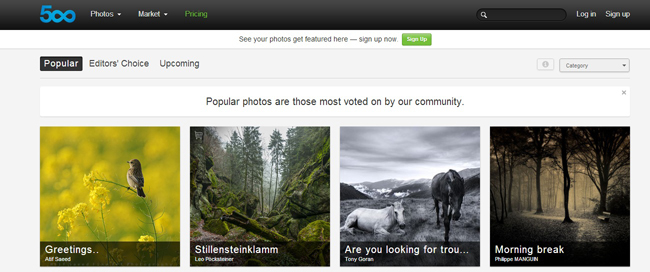 Websites for Stock Photos 1 15 Famous Websites For Downloading Stock Photos