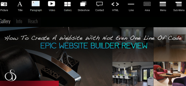 best site to make a free website