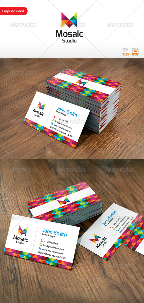 biz card 1 25 Premium Business Cards to Print