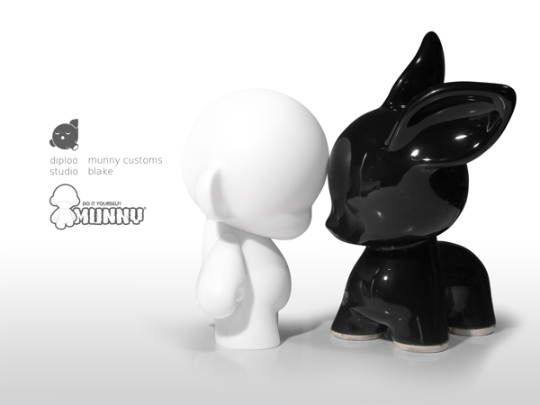 blake4 Diploo Studio Munny Customs