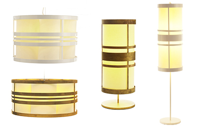 circus varius New lamps for Circus collection, by Mambo