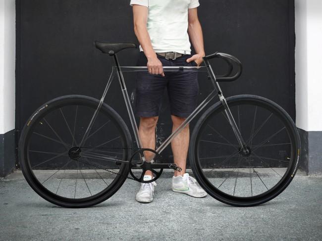 clarity bike designaffairs large 650x487 Clarity Bike